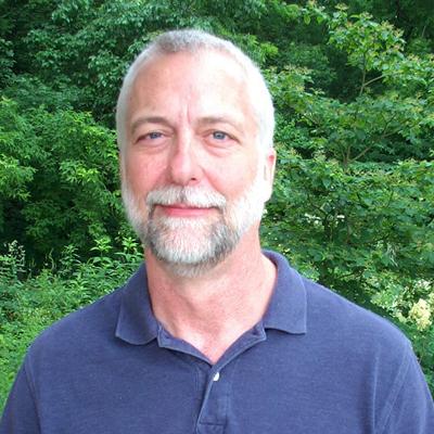 Mark Gahler